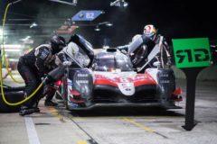 Alonso devora las 1.000 Millas en otro triunfo de Toyota