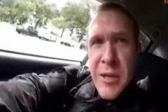 El autor radical y xenófobo de la matanza de Nueva Zelanda