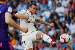 En directo: Isco y Bale adelantan al Real Madrid frente al Celta, en el regreso de Zidane
