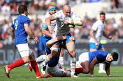 Italia se gana su 5ª 'Cuchara de madera': no gana un partido desde 2015