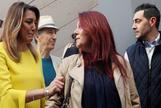 Susana Díaz pone a Pedro Sánchez frente al espejo