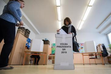 Eslovaquia se aleja de la senda populista