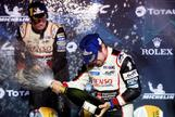 Alonso devora las 1.000 Millas de Sebring en otro rotundo triunfo de Toyota