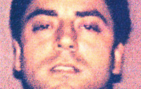 """ROM07. PALERMO (ITALIA).- Imagen cedida del jefe mafioso <HIT>Frank</HIT> <HIT>Cali</HIT> el 8 de febrero de 2008. El jefe mafioso Francesco """"<HIT>Frank</HIT>"""" <HIT>Cali</HIT>, líder de la familia Gambino, fue asesinado a tiros este miércoles, día 13, por la noche en frente de su casa en Nueva York, según informó la Policía.  FOTO CEDIDA/SOLO USO EDITORIAL/PROHIBIDA SU VENTA"""