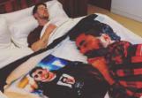 Camiseta > sudadera > funda de almohada > colcha