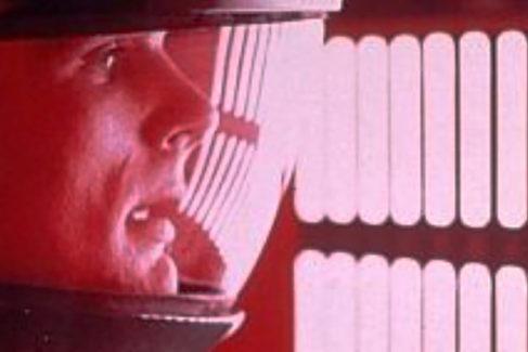 La escena de la desconexión de Hal-9000 en '2001: Una odisea del espacio'.