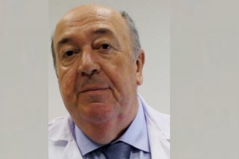 Imagen del Dr. Joaquín Fernández Canillas.