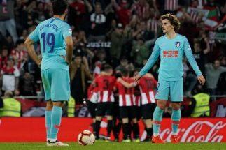 El Athletic prolonga el luto del Atlético