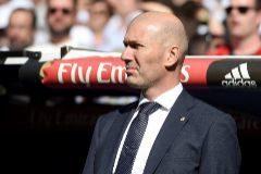 """Zidane defiende a su vieja guardia: """"Nadie va a borrar lo que han hecho"""""""