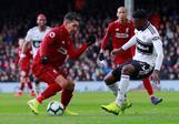 El Liverpool no baja los brazos ante el Fulham