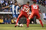 En directo: Espanyol - Sevilla