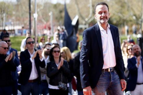 El número cuatro de Ciudadanos por Madrid, Edmundo Bal