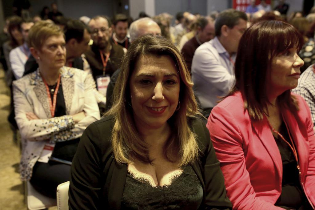 Sánchez ahonda la herida de su PSOE