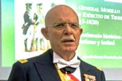 Agustín Rosety Fernández de Castro, cabeza de lista por Cádiz de Vox
