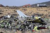 """""""Semejanzas claras"""" entre el accidente de Etiopía y el de Indonesia"""