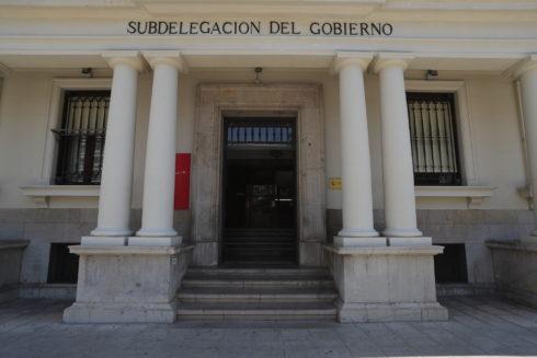 La trama investiga facturas de la Subdelegación desde agosto de 2017