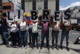 Maduro, a la caza del periodista: agresiones, hostigamiento, detenciones...