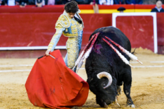 'Horroroso', un toro para la eternidad