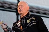 Muere el guitarrista Dick Dale, pionero y rey de la música surf, conocido por la película 'Pulp Fiction'