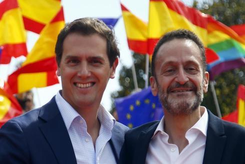 A las urnas, frente al secesionismo