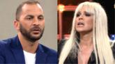 Antonio Tejado e Ylenia desatan los rumores de que se han enrollado al...