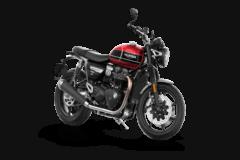 Triumph Speed Twin: