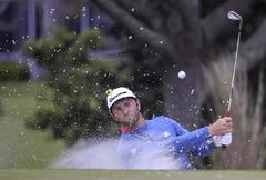 El 'driver' condena a Jon Rahm en The Players