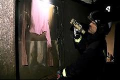 Al menos 19 heridos en un incendio en una vivienda en Jaca