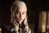 """Emilia Clarke, liberada tras el  rodaje final: """"Ha sido como quitarse el sujetador"""""""