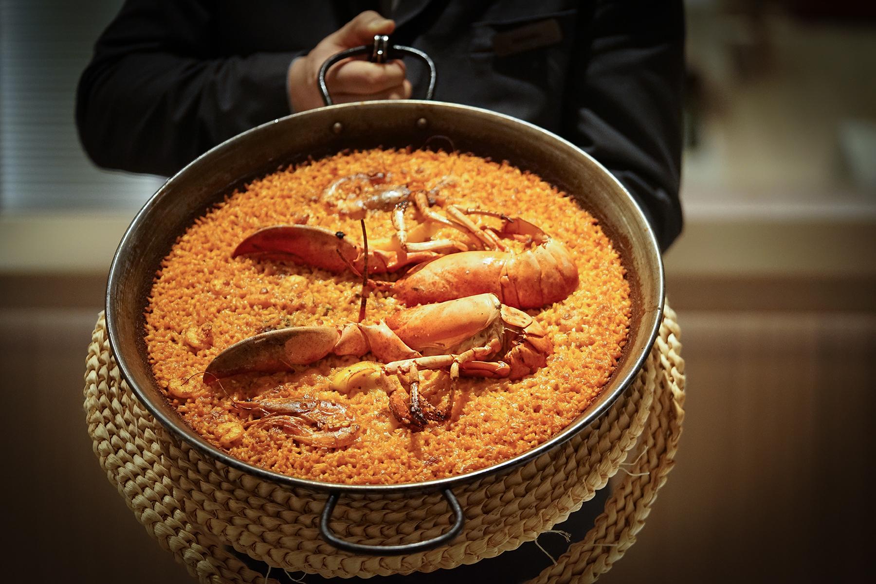 c85c9a2f7 Restaurantes de Madrid para ir con niños  Restaurantes para ir con ...