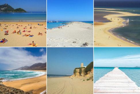 Estas son las 10 mejores playas de España según los viajeros