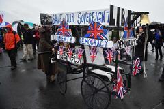 Los 'mitos cazados' del Brexit y la automoción