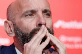 Las duras críticas a Monchi del presidente de la Roma