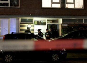 La policía arresta al sospechoso del tiroteo que ha causado 3 muertos