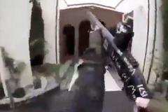 Un vídeo por segundo de la masacre de Christchurch