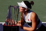 Bianca Andreescu: ha nacido una estrella