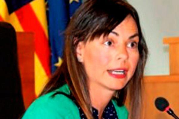 La consellera de Bienestar Social, Lydia Jurado.