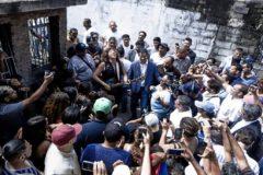 El inminente nombramiento del nuevo gabinete de Maduro dispara las quinielas