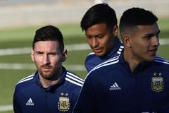 Messi también reta al futuro