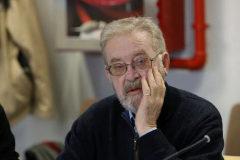 El CEO de Madrid Destino, Antonio Fernández Segura.