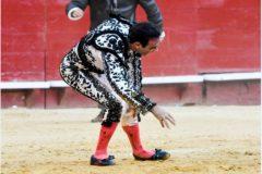 """""""Ponce tiene la rodilla destrozada"""" tras la cogida en Valencia"""