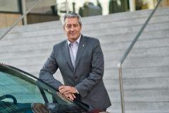 Ivan Segal deja la dirección de Renault España y llevará el mercado francés