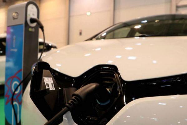 España, a la cola de la UE en puntos de recarga de vehículos eléctricos
