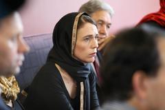 La primera ministra promete no decir el nombre del terrorista