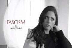 "La ministra de Justicia ""anuncia"" el perfume Fascismo"
