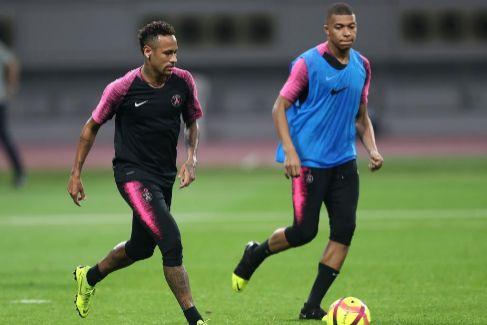 El TAS da la razón al PSG por el déficit en los fichajes de Neymar y Mbappé
