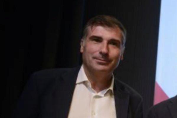 El ex diputado 'popular' Joan López, en una imagen de archivo.