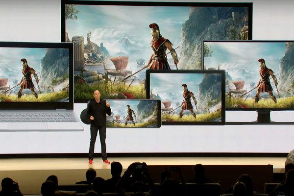 Google anuncia Stadia, un servicio de streaming para jugar sin consola