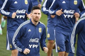 """Argentina se rinde a la vuelta de Messi: """"A veces lo mejor es tomarse un descanso"""""""