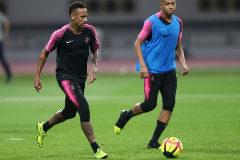 El TAS da la raz�n al PSG por el d�ficit en los fichajes de Neymar y Mbapp�